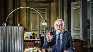 Opmerkelijke gast op partijweekend van Groen: Jan Peumans