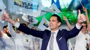 Vlaams Belang pompt nog eens 100.000 euro in online-propaganda