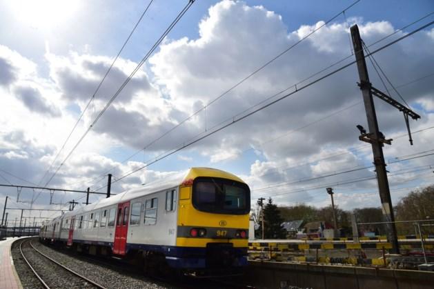 Treinverkeer tussen Testelt en Hasselt verstoord na aanrijding