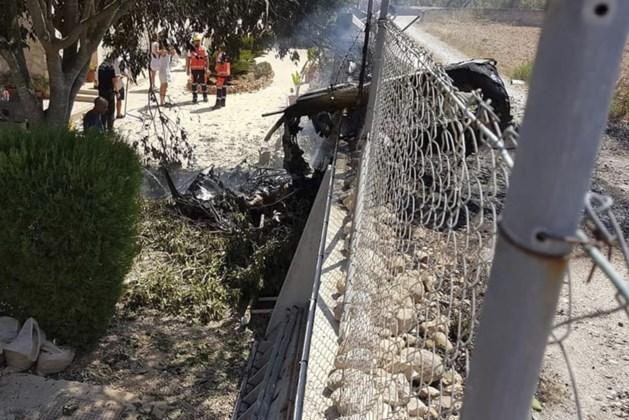 Zeven doden in Mallorca bij botsing tussen vliegtuig en helikopter
