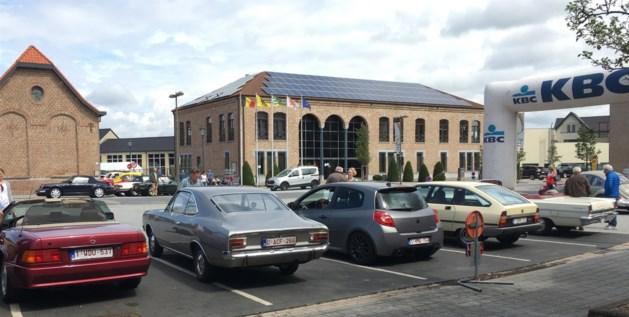 Veel mooie auto's op tweede Wellense Oldtimerevenement