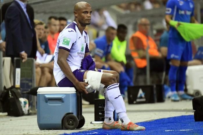 Voetbalbond gaat Vincent Kompany in de gaten houden: niemand mag boven de wet staan
