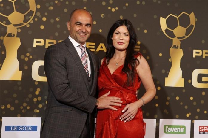 Martinez voor tweede keer vader