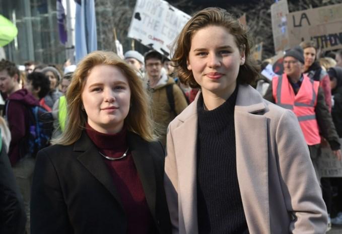 Kyra Gantois stapt uit kerngroep van Youth for climate