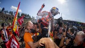 Hoe een 18-jarige Spaanse Lommelaar al twee wereldtitels binnenhaalde in het motorcross