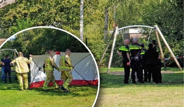 Vijf verdachten vrijgelaten na dood van man (32) in Nederlandse speeltuin