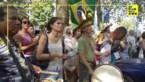 G7 zal noodhulp vrijmaken om bosbranden in Amazonegebied te bestrijden