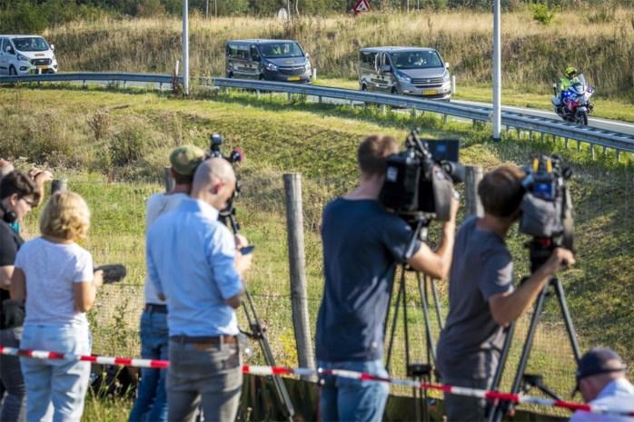 Advocaat betwist moord op Nicky Verstappen, maar Jos Brech blijft in de cel