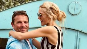 Adriaan Van den Hoof niet langer samen met vriendin Charlotte