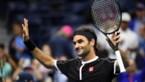 """Roger Federer verzekert zich van Masters na zege in eerste ronde US Open: """"Altijd mijn doel"""""""