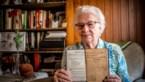 100 jaar kinderzorg: Marie-Jeanne bewaart haar kindboekje al 91 jaar