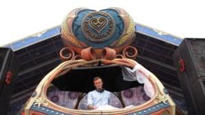 """Thor-speler Laurent Brialmont draait op Tomorrowland: """"Kans die ik niet kon laten liggen"""""""