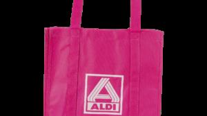 Aldi komt met eigen Roze Doos: de Aldi Baby Bag