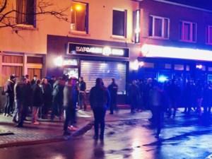 Schietpartij in Beringen vlak voor rechtszaak moordpoging aan kapsalon