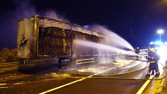 """Pyromaan veroordeeld voor 13 brandstichtingen: """"Door zelf de brandweer te bellen, voelde ik me belangrijk"""""""