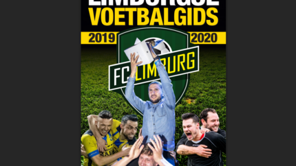 Lees alles over het voetbalseizoen in onze Limburgse Voetbalgids