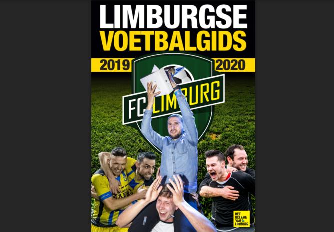 Ontdek alles over het huidige voetbalseizoen in onze Limburgse Voetbalgids