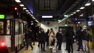 Tramverkeer in Antwerpen hervat donderdagochtend normaal