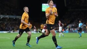 Dendoncker helpt Wolverhampton met doelpunt aan vlotte kwalificatie voor groepsfase