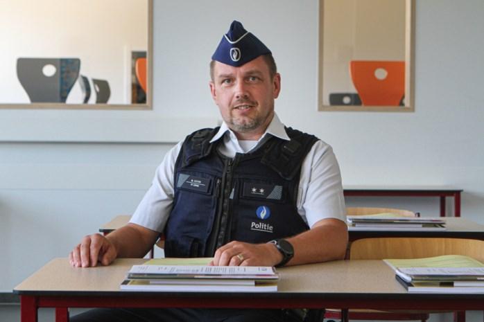 """Limburg krijgt tweede schoolagent: """"Vertrouwen winnen van 3.000 leerlingen"""""""