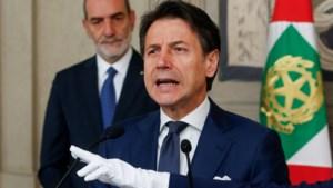 Hoe 'marionet' Conte Salvini te slim af was