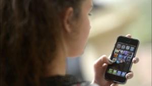 Google ontdekt lek op iPhone