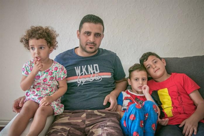 Gezocht: bolderkar of buggy voor Syrisch jongetje (6) met beperking