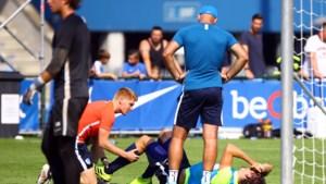 Goed nieuws voor KRC Genk: Sander Berge is fit voor topper tegen Club Brugge