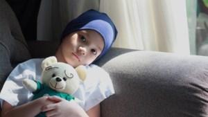 Kinderen en tieners met kanker overleven steeds vaker ziekte