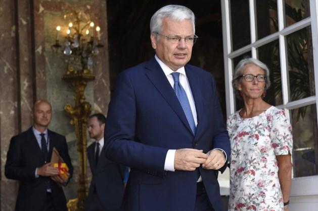 Reynders: 'Strijd tegen ontbossing moet ook in Afrika worden gevoerd'