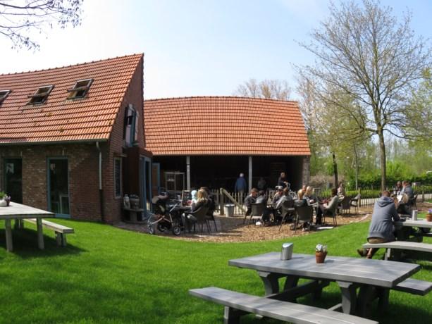 Concessie vakantiewoning Luysmolen