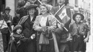 75 jaar bevrijding: bekijk hier de unieke beelden van de Hasseltse bevrijding