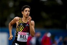 Nafi Thiam maakt op BK atletiek alweer indruk op 100 meter horden, Borlée-broers maken mindere beurt
