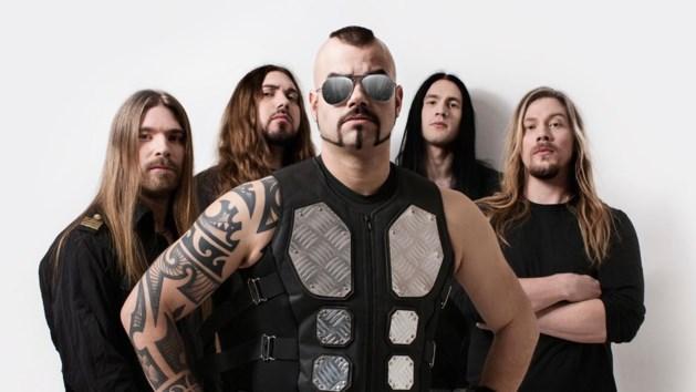Zweedse metalband Sabaton betrokken bij verkeersongeval in Tunesië
