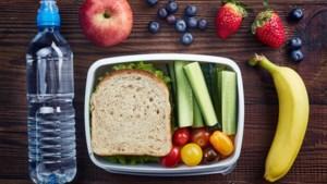 Start het schooljaar goed met deze recepten voor ontbijt, lunch én pauzesnack