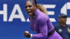 US OPEN. Nummers twee en drie van de wereld uitgeschakeld, Serena Williams wel vlot naar kwartfinales