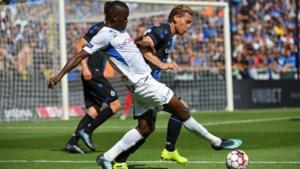 HERBELEEF. KRC Genk kaapt punt weg bij Club Brugge