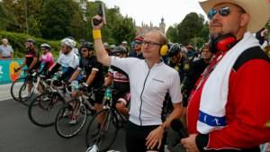Gordelfestival lokt duizenden sportievelingen naar Dilbeek