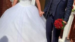 Emre Durusoy van Houthalen VV: zaterdag getrouwd, zondag ingevallen