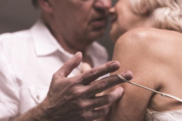 Weinig seks op oudere leeftijd kan schadelijk zijn voor de gezondheid