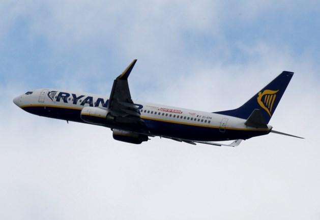 Spaanse piloten Ryanair gaan staken
