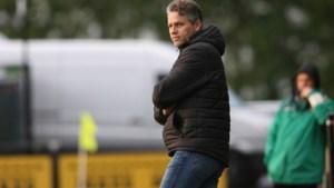 Waarom overstap van THES-coach naar KV Mechelen afketste
