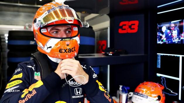 "Max Verstappen na dodelijke crash in Francorchamps: ""Als je bang wordt, kan je beter stoppen"""