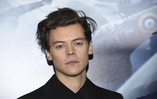 Harry Styles is haast onherkenbaar met zijn nieuwe coupe