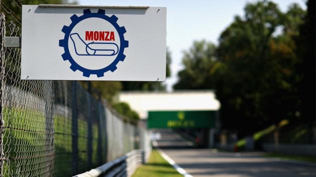 GP van Italië tot 2024 op de F1-kalender