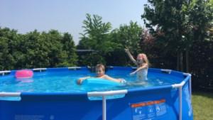 Dit moet je doen met je zwembadwater