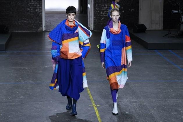 Issey Miyake heeft een nieuwe creatief directeur voorgesteld
