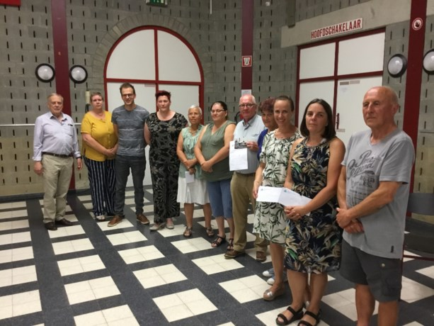 Landelijke Gilde sluit zomer af met barbecue