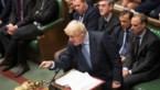 Boris Johnson verliest twee keer: geen harde Brexit en geen nieuwe verkiezingen