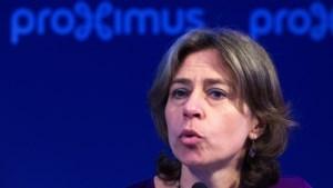 """Reacties op vertrek van Proximus-CEO Leroy: """"Professionalisme altijd gewaardeerd, ondanks tegengestelde belangen"""""""